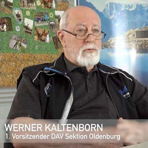 DAV Deutscher Alpenverein Sektion Oldenburg 1